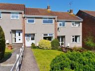 3 bed Terraced house in Glebe Walk, Keynsham...