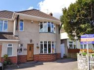 3 bed semi detached house in Eagle Road, Brislington...