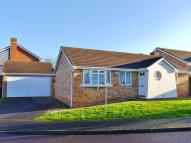 Detached Bungalow in The Homestead, Keynsham...
