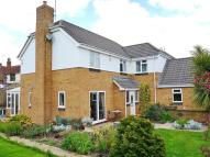 Detached home in Empire Crescent, Hanham...