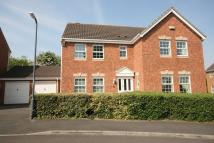 4 bed Detached property to rent in Chalfield Close...