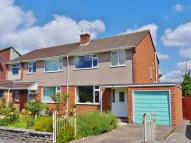 semi detached house in Windrush Road, Keynsham...