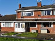 Terraced house in Maple Walk, Keynsham...