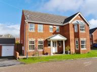 4 bed Detached home for sale in Chalfield Close...