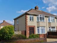 3 bed semi detached house for sale in Charlton Park, Keynsham...