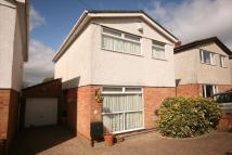 Link Detached House in Coberley, Hanham, BRISTOL