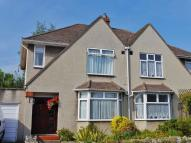 3 bed semi detached house for sale in Lockingwell Road...