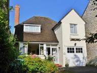 3 bed Detached home for sale in Park Road, Keynsham...