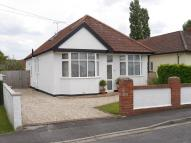 Detached Bungalow in Lansdown Road, Saltford...