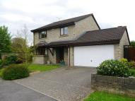 4 bed Detached house in Courtenay Road, Keynsham...