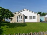 3 bedroom Detached Bungalow in Homefield Close...
