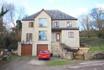 Detached house in Ham Hill, Radstock, Bath