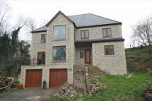 Detached home in Ham Hill, Radstock, BATH