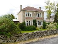 5 bedroom Detached property for sale in Manor Road, Saltford...