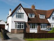 3 bedroom semi detached home for sale in Bath Road, Keynsham...