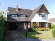 4 bedroom Detached home in Justice Avenue, Saltford...