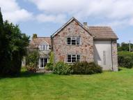 Detached property for sale in Litton, Radstock