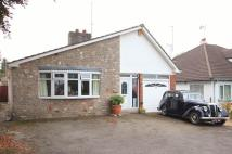 5 bedroom Detached Bungalow for sale in Bath Road, Saltford...