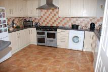 semi detached property for sale in St. Marks Close, Gaydon...