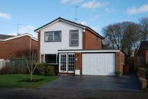 Detached home in Browning Road, Banbury