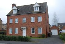 5 bed Detached house in Lapsley Drive, Banbury