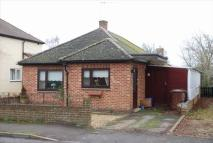 Bungalow for sale in Twyford Avenue, Twyford...