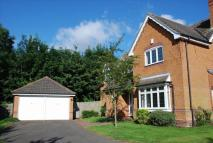 4 bed Detached property in Waller Drive, BANBURY