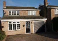 4 bedroom Detached property in Gale Moor Avenue...