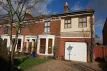 Priory Road End of Terrace house for sale