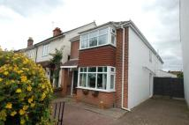 4 bedroom Detached property in Park Road, Alverstoke...