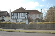 Detached house for sale in Western Way, Alverstoke...