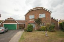 4 bedroom Detached house in The Spur, Alverstoke...