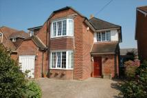 Detached home for sale in Palmerston Way...