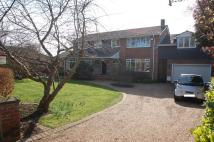 6 bed Detached house for sale in Western Way, Alverstoke...
