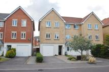 4 bed Town House in Vanguard Road...