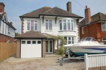 4 bedroom Detached house in St Mary's Avenue...