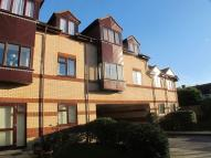 1 bed Retirement Property in Elmore Road...