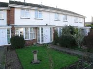 Terraced property in Avenue Court, Gosport