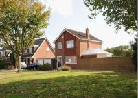 4 bed Detached house to rent in Lennox Close, Gosport