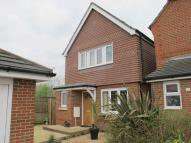 3 bed Detached property in Tiger Moth Close...