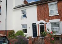 2 bedroom Terraced home to rent in Village Road, Gosport