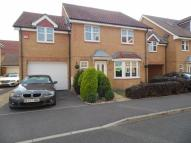 4 bedroom Detached house in Martinet Drive...