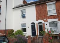 2 bed Terraced property in Village Road, Gosport