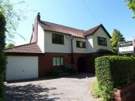 Detached property in Rutland Avenue, Walton