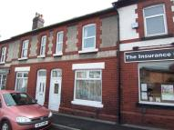 Terraced house to rent in Walton Road...