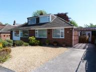 Sycamore Drive Semi-Detached Bungalow for sale