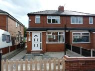 2 bedroom semi detached house to rent in Cliftonville Road...