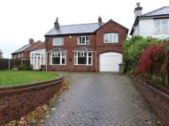 Detached house in Six Acre Lane, Moore