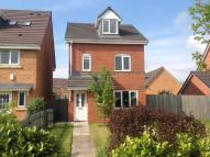 Ferryside Detached property for sale
