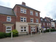 2 bedroom Apartment in Partington Square...